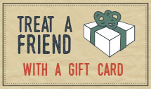 Gift cards available for The Woodstock Arms